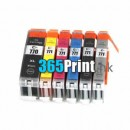 Canon CLI-771XL GY Ink Cartridge Compatible
