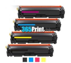 HP CF400X Toner 代用碳粉 黑色
