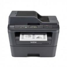 Brother MFC L2715DW + TN2480 Compatible Toner x 10