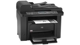 HP LaserJet Pro M1536dnf Toner 代用碳粉