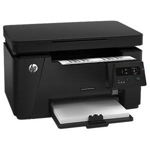 HP LaserJet Pro MFP M125nw 代用碳粉