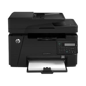 HP LaserJet Pro MFP M127fw 代用碳粉 Toner