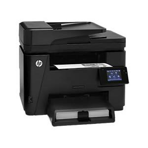 HP LaserJet Pro MFP M225dw 代用碳粉 Toner