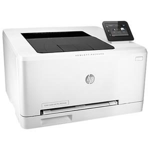 HP Color LaserJet Pro M252n 代用碳粉